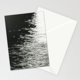 Incandescent Sea Stationery Cards