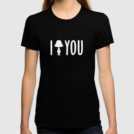 I Lamp You - Deanoru (white) T-shirt