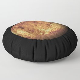 Venus Floor Pillow