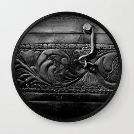 Fantine (Vintage) Wall Clock