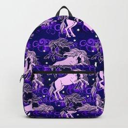 star unicorns Backpack