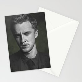 Tom Felton Stationery Cards