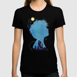 I am Finding Neverland T-shirt