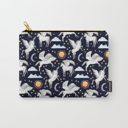 Pegasus, Son of Poseidon Carry-All Pouch