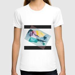 Kandy land T-shirt
