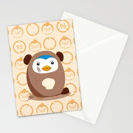 N°1 - Perfect Disguise Stationery Cards