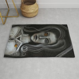 Lenore Nevermore Rug