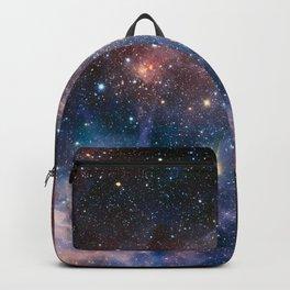 Carina Nebula Star Photography Backpack
