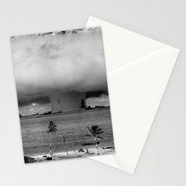 Nuclear Weapon Test - Bikini Atoll Stationery Cards