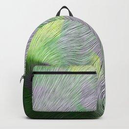 Warm grey Backpack