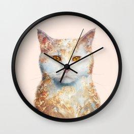 HERCULES Wall Clock
