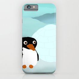 Chill iPhone Case