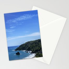 Colores del Caribe Stationery Cards