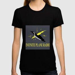 Infinite Plane Radio T-shirt