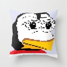 FEPE Throw Pillow