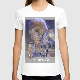 The Wolf Man (1941) T-shirt