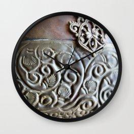 Morgaine Wall Clock