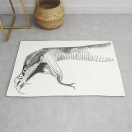 Serpent Rug