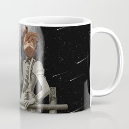 Mr and Mrs Coffee Mug