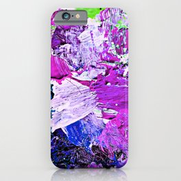 Humid Scent iPhone Case