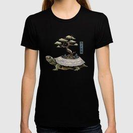 The Legendary Kame T-shirt