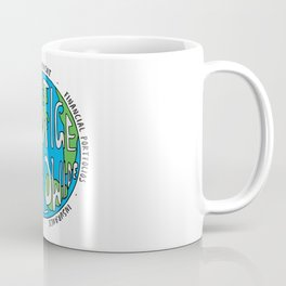 Step Brothers | Prestige Worldwide Enterprise | The First Word In Entertainment | Original Design Coffee Mug
