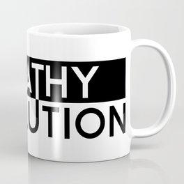 Empathy Revolution Coffee Mug