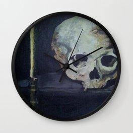 Be Prepared Vackert JB COYFU Wall Clock
