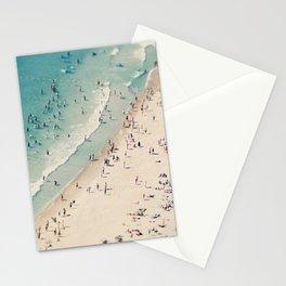 Beach Love  VX Stationery Cards