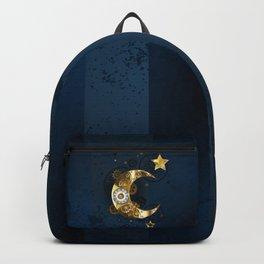 Mechanical Moon Backpack