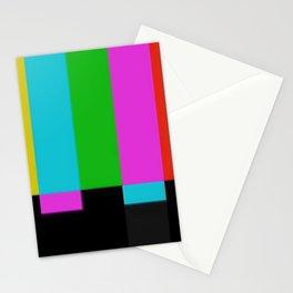 TV-DEFAULT Stationery Cards