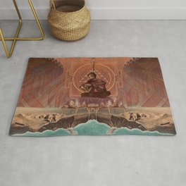 Connection Rug
