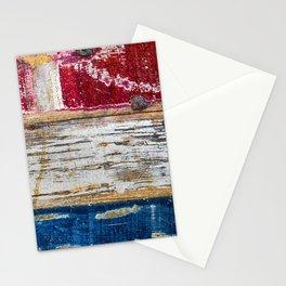 Dutch Wood Stationery Cards