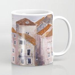 Dubrovnik #1 Coffee Mug