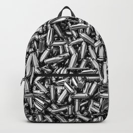 Silver bullets Backpack