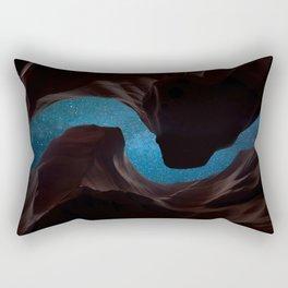 Star Canyon Rectangular Pillow