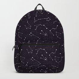 constellations pattern Rucksack