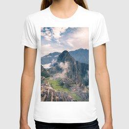Mountain Peru T-shirt