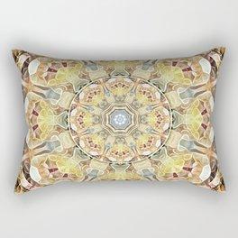 Mandalas from the Voice of Eternity 27 Rectangular Pillow