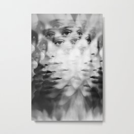 She'll Love you Forever  Metal Print