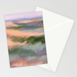 Cape Cod Sunset Stationery Cards