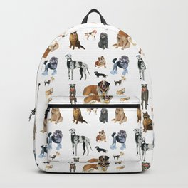 The Pack Backpack