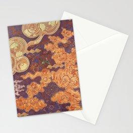 Hidden Patterns Stationery Cards