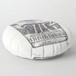 BALLPEN JAPAN 6 Floor Pillow