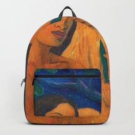 Paul Gauguin - Escape - Digital Remastered Edition Backpack