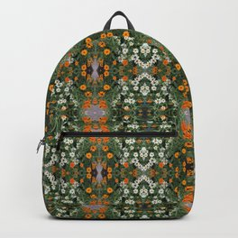 Daisy Divine Backpack