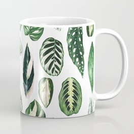 House Plant Medley Coffee Mug