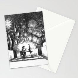 Nausicaa Coffee Stationery Cards