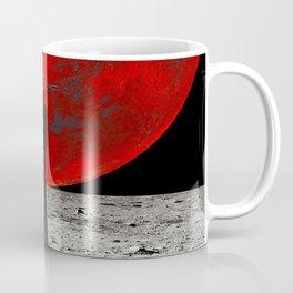 HOMESICKNESS Coffee Mug