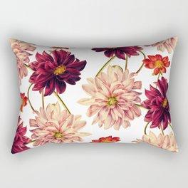 Autumns wildflower Rectangular Pillow